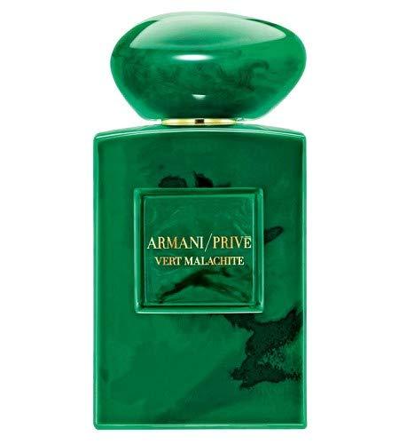 Armani Prive Vert Malachite by Giorgio Armani for Unisex - Eau de Parfum, 100 ml