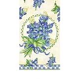 Kay Dee Designs Bluebonnets Terry Towel