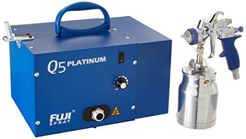 Fuji 3005-T70 Q5 Platinum Quiet HVLP