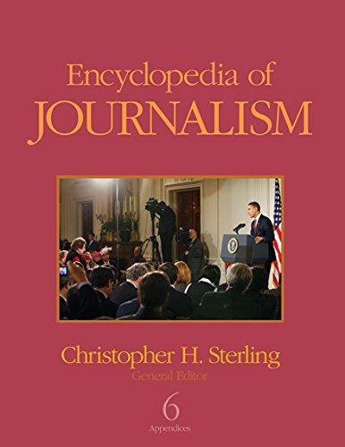 Download Encyclopedia of Journalism Pdf