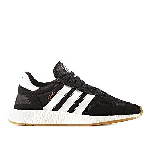 Adulto Adidas Zapatillas Gum3 Runner Unisex Negro Ftwbla de Deporte Iniki Negbas YYq4wrg