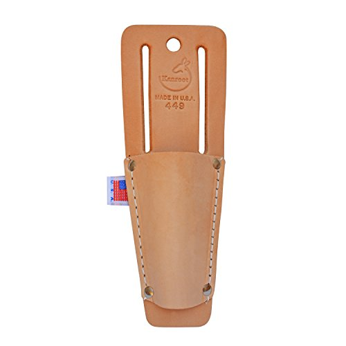 (Kanroot 449 Top Grain Leather Holster Piler, Scissors, ScrewDriver,)