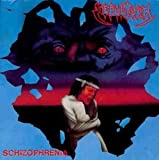 Schizophrenia by Sepultura (1991-08-21)