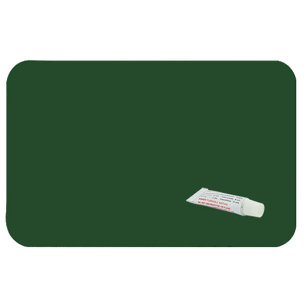 PVC Puncture Tool Repair Patch Durable Portable Leaking Hole Inflatable Boats LA
