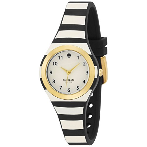 Kate Spade Women's 1YRU0749 Rumsey Cream Watch