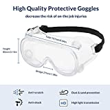 Cyxus Safety Goggles, Laboratory Goggle