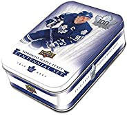 2017-18 Upper Deck Toronto Maple Leafs Centennial set Tin Sealed ( 12 Packs ) Auston Matthews ? …