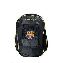 FC Barcelona Official Licensed Messi School Cinch Shoes Soccer Backpack