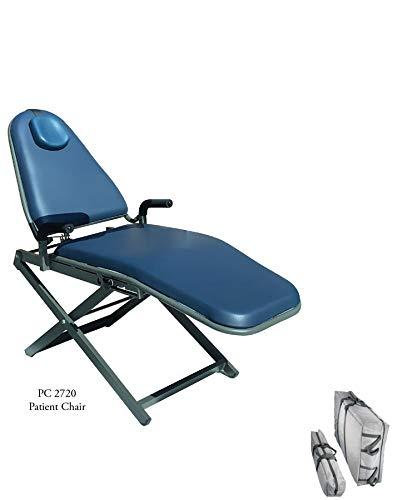 TPC - Portable Patient Chair PC-2720 by TPC