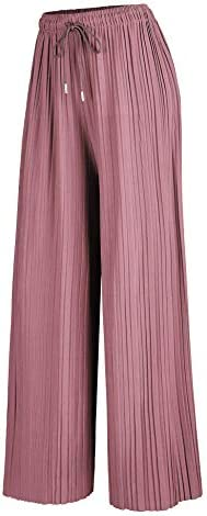Made Johnny Pleated Palazzo Elastic product image