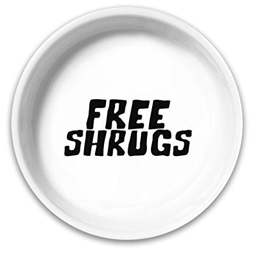 Unique Shrug - 4