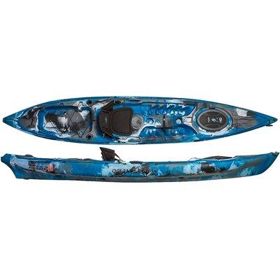 Ocean kayak prowler 13 angler sit on top fishing kayak for Best fishing kayak under 500