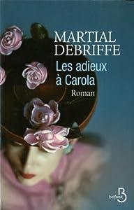 """Afficher """"Les adieux à Carola"""""""