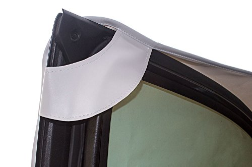 Eevelle-Expedition-RV-Windshield-Cover-for-Class-C-RV-White-Ford