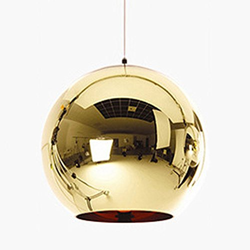 Multi Ball Shade Pendant Light