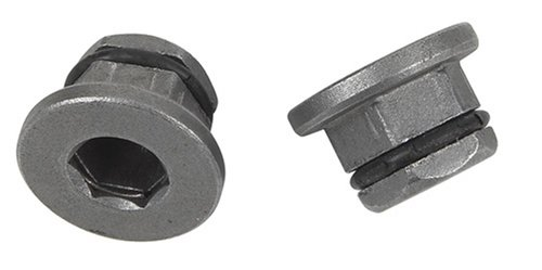 GearWrench 9535 2 Piece GW Bit Adapters 14 and 516