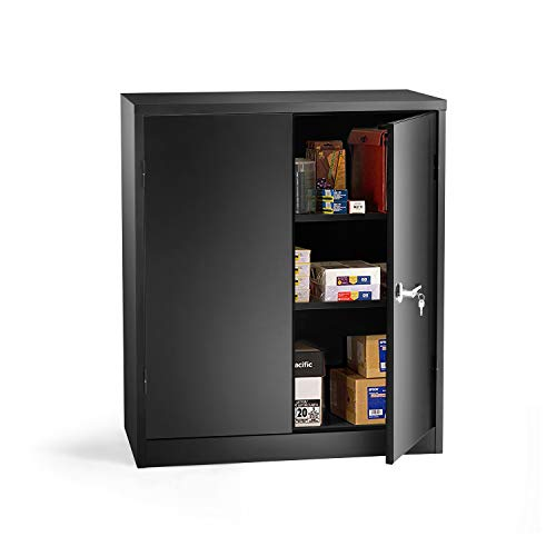 Best Home Office Cabinets