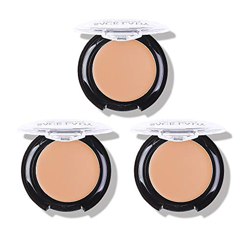 Full Coverage Concealer Cream Makeup