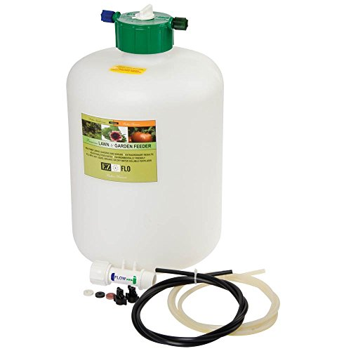 EZ Flo Automatic Fertilization System - 2 Gallon