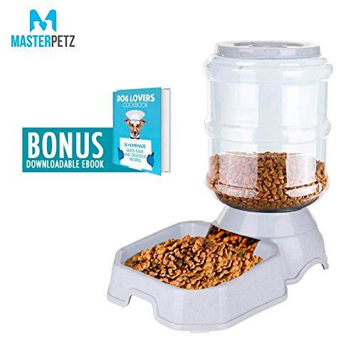 with Automatic Feeders design