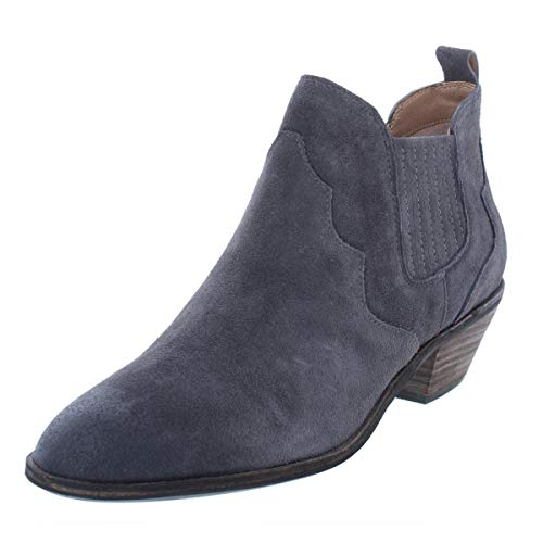 (G.H. Bass & Co. Women's Naomi Chelsea Boot, Charcoal, 11 M US )