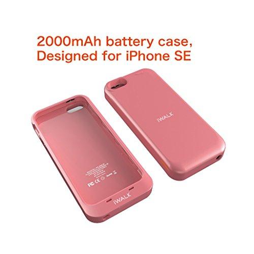 iphone 5 battery case lenmar - 6