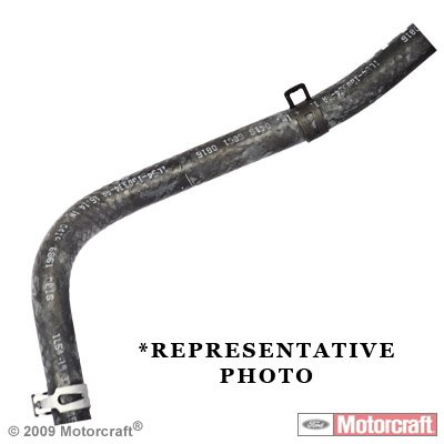 Motorcraft KH181 Heater Hose Assembly