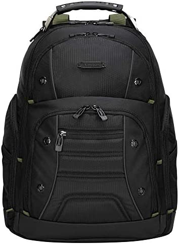 Targus Drifter II Backpack Design