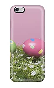 Durable Case For The Case Cover For Ipod Touch 5 - Eco-friendly Retail Packaging(happy Colorful Easter Eggs )