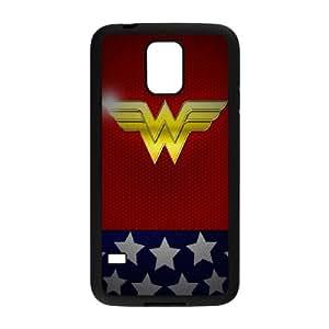 Generic Case Wonder Woman For Samsung Galaxy S5 Q2A0118175