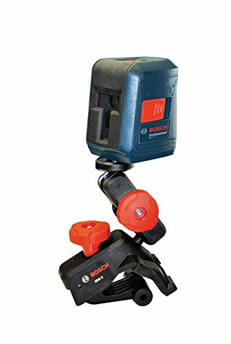 Bosch Gll 2 Self Correcting Cross Line Laser Level With