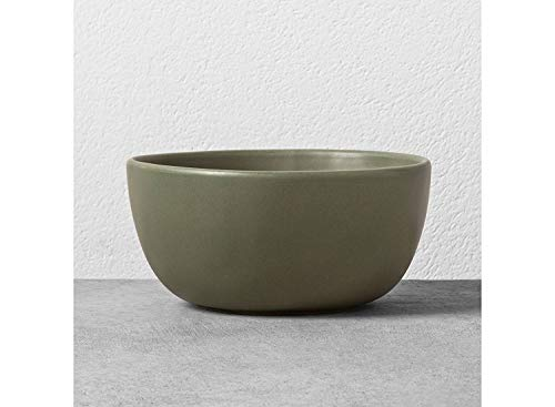 Stoneware Green Cereal Bowl - Hearth & Hand with Magnolia