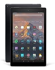 -40€ auf das Fire HD 10-Tablet, Zertifiziert und generalüberholt (Schwarz)