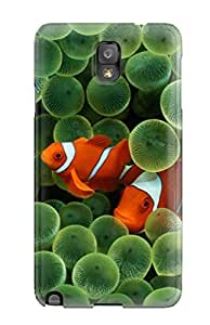 Durable Protector Case Cover With Finding Nemo Hot Design For Galaxy Note 3