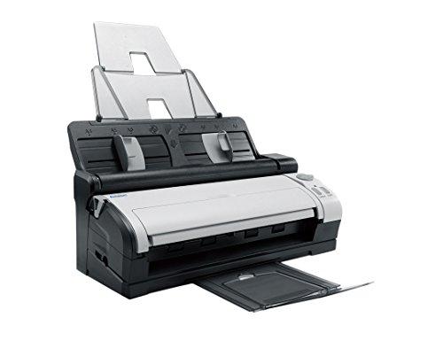 Avision AV50F 2-in-1 Mobile Office Scanner