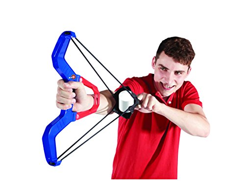 Marshmallow Fun 1440 Slingbow Toy Bow Shooter