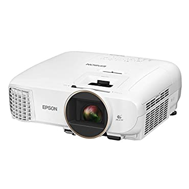 Epson Home Cinema 2150 Wireless 1080p 3LCD Projector