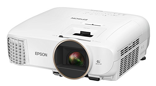 Epson Home Cinema 2150 Wireless 1080p Miracast, 3LCD projector from Epson