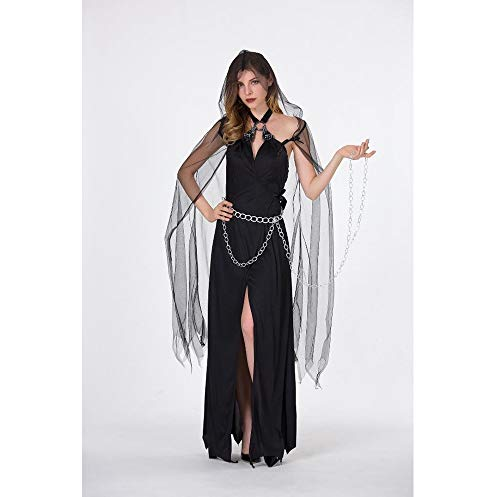 Vestito Ragno Di Olydmsky Regina Da Donna Costumi Tela Halloween Wgpnx7zFwq