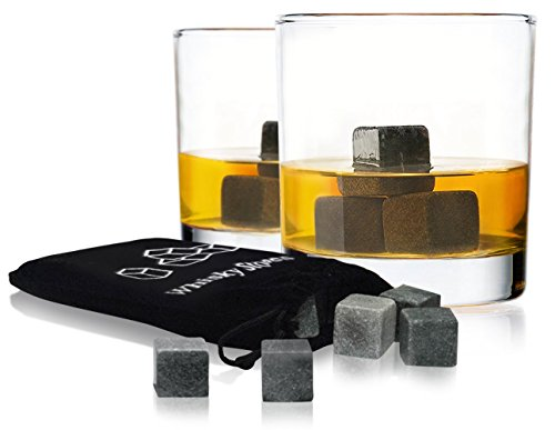 Premium Whiskey Glasses Fashioned Cocktails product image