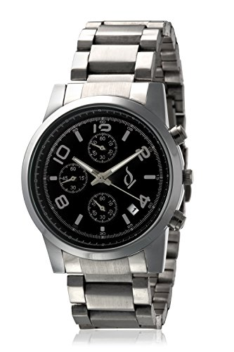 Anno Dominii Chronograph Black dial Men Watch – ADW0000271