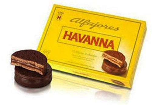 Amazon.com : Havanna Havannets de Chocolate por 12 Unidades (456 Grs ...