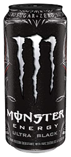 Monster Energy Drink Sampler Pack - 16 count