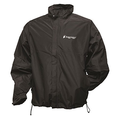 Zip Off Rain Jackets - 4