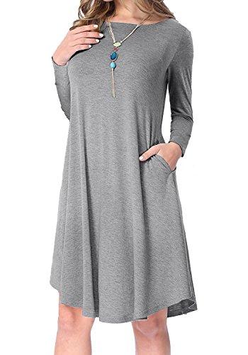 knit dresses - 9