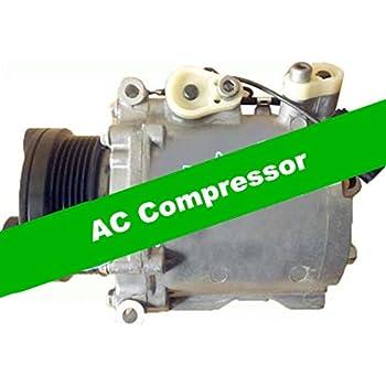 GOWE Auto AC Compressor for CAR Mitsubishi Outlander / Lancer 2006-2012 AKC200A221 7813A068 AKC200A221A AKC200A221G AKC200A564
