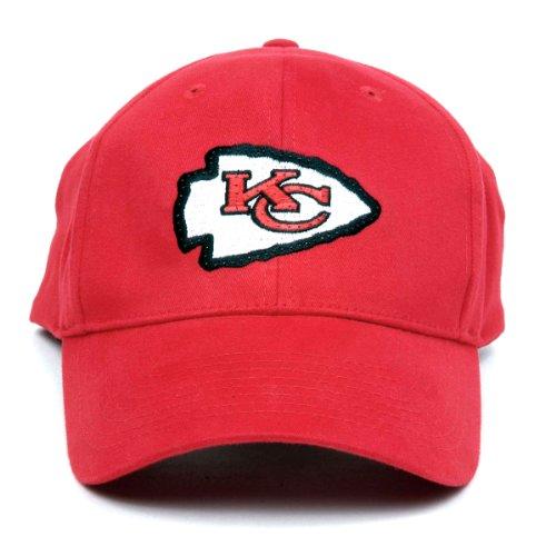 NFL Kansas City Chiefs LED Light-Up Logo Adjustable - Led Kansas