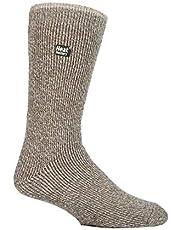 Heat Holders Short Wool Merino Blend Socks UK 6-11 US 7-12