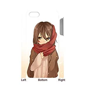 Art Phone Case For Teens Printing Attack On Titan For Case For Htc One M9 Cover S 5 Th Choose Design 1-1