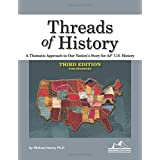 Threads of History - Third Edition for Students